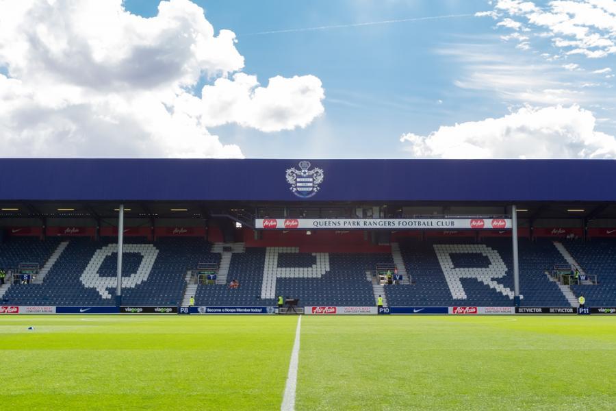 Stadion QPR