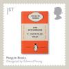 Książki wydawnictwa Penguin. Mialy być tak tanie jak paczka papierosów.