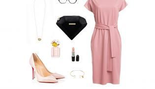 Modne sukienki midi na lato 2016