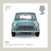 Mini. Ten samochodzik z roku 1959 stał się wzorem dla całej generacji pojazdów