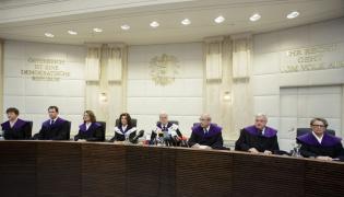 Austriacki Trybunał Konstytucyjny