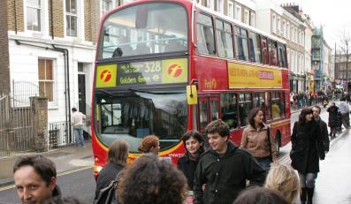Od kwietnia Wielka Brytania wprowadza podatek dla imigrantów