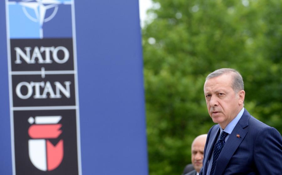 Tayyip Recep Erdogan