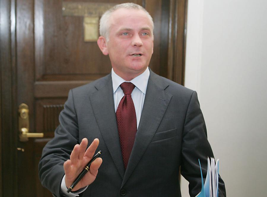 Wybór Aleksandra Szczygły na szefa BBN budzi duże emocje wśród polityków