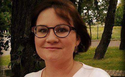 Małgorzata Terlikowska