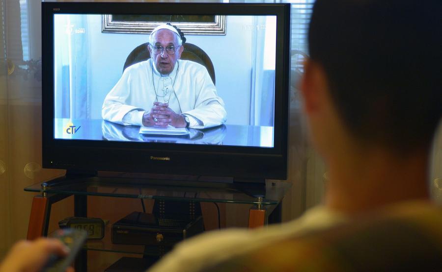 Papież przemówił do Polaków