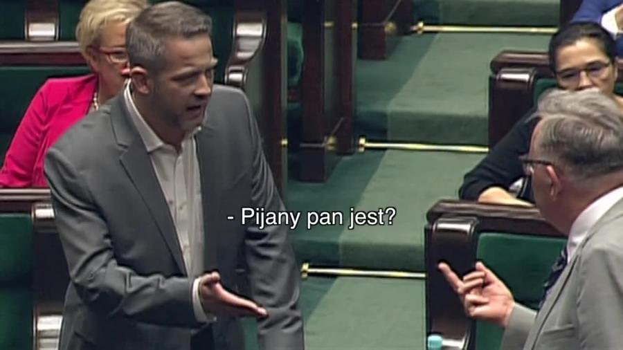 Burzliwa debata w Sejmie