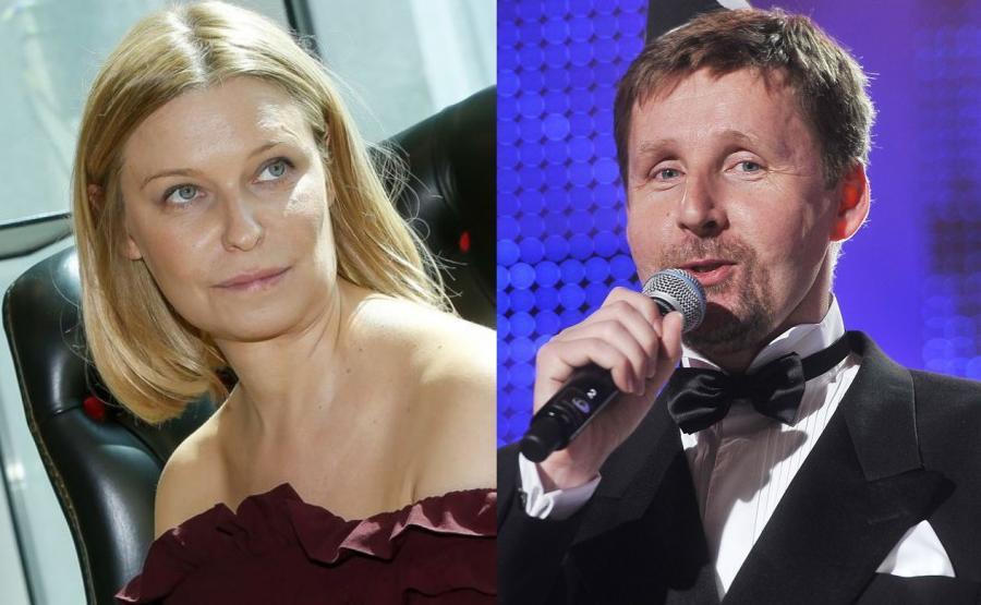Paulina Młynarska, Marek Migalski