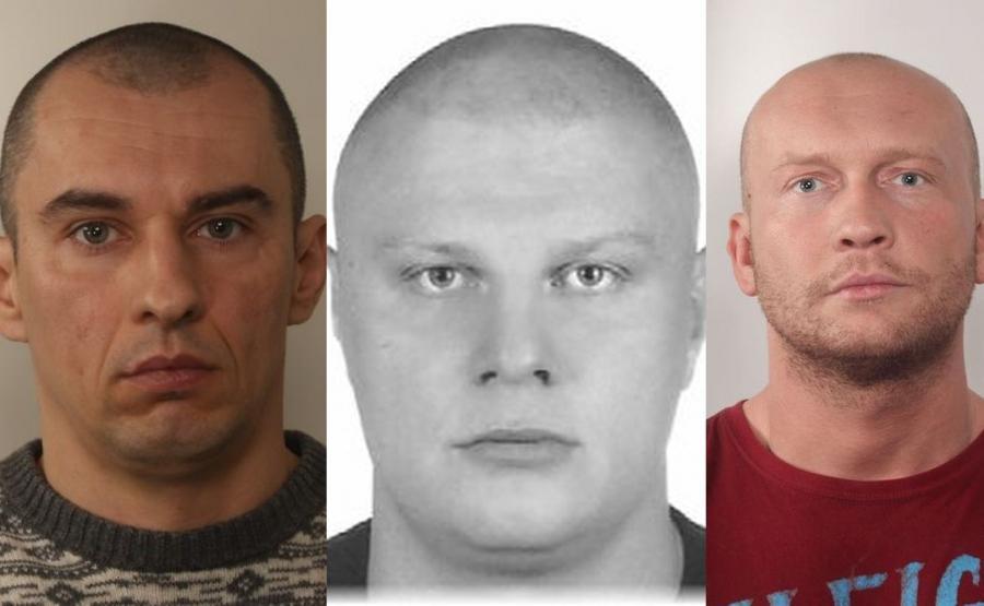 Mężczyźni poszukiwani w sprawie śmiertelnego pobicia byłego piłkarza GKS Katowice