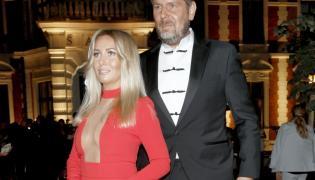 Agnieszka Amaro i Wojciech Modest Amaro