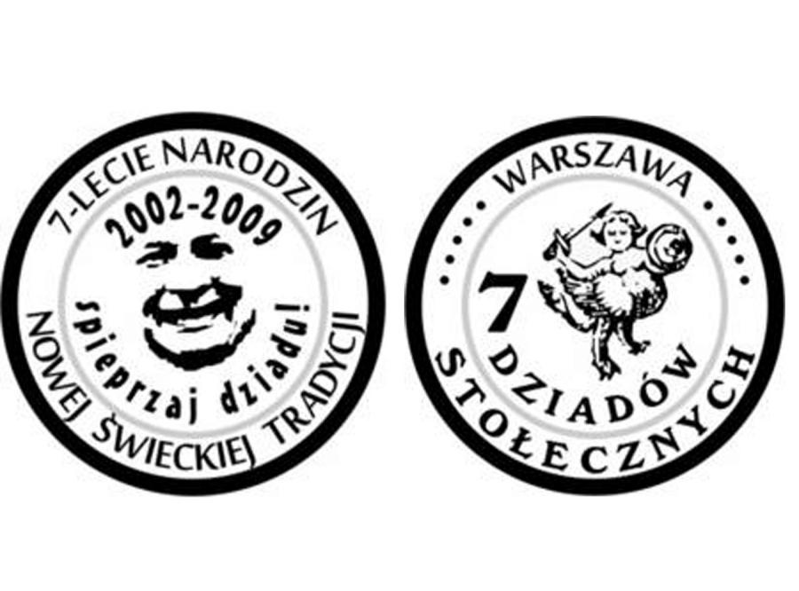 Lech Kaczyński trafił na monetę