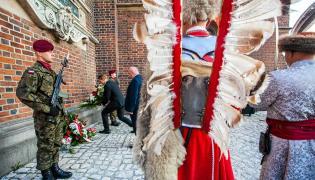 Obchody 333 rocznicy odsieczy wiedeńskiej
