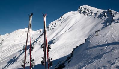 Na narty na własną rękę