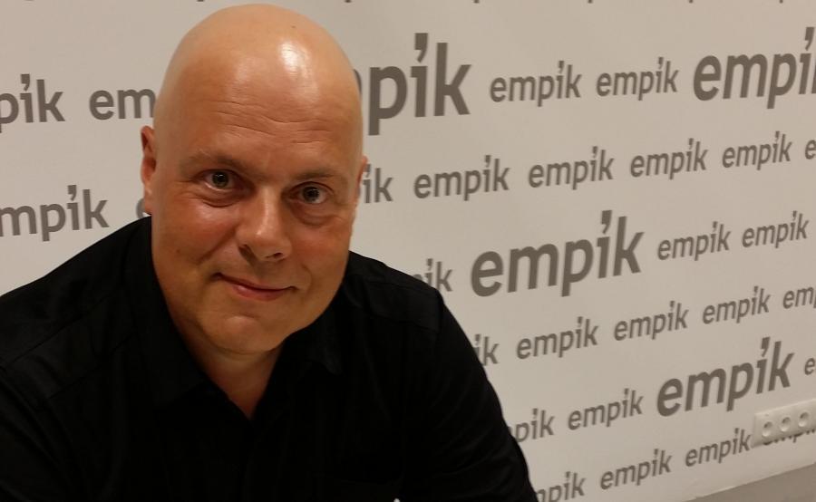 Marek Krajewski