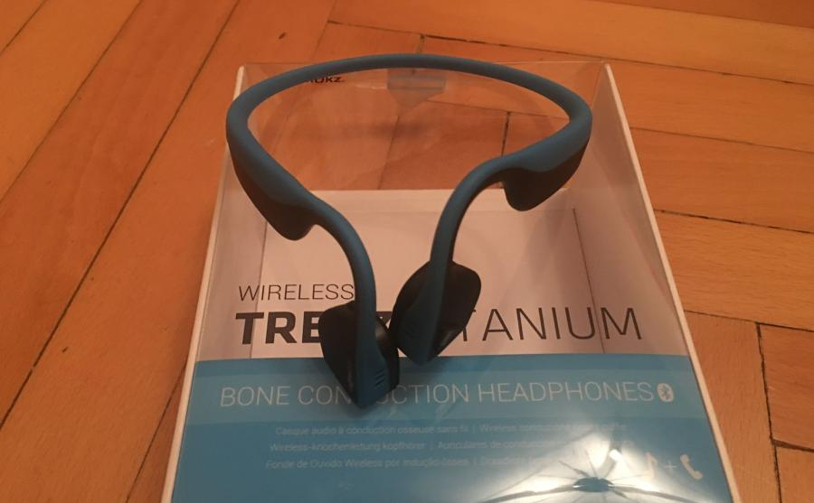 Trekz Titanium Wireless