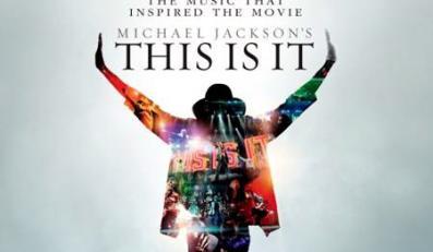 Dokument o Jacksonie od stycznia na DVD