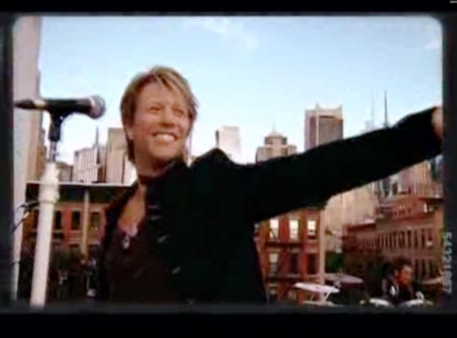 Jon Bon Jovi 30 lat na scenie