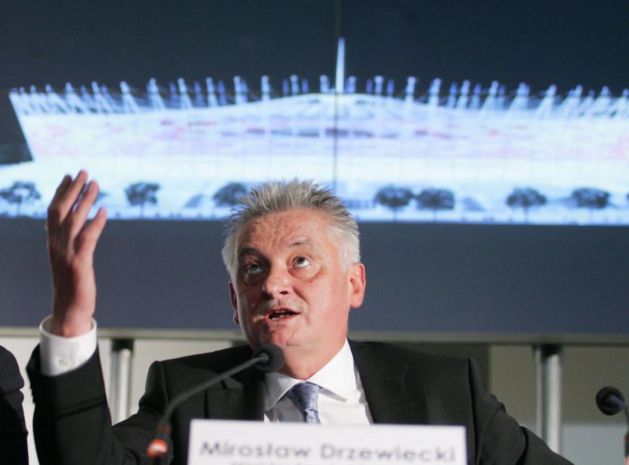 Nie zdążymy na Euro 2012