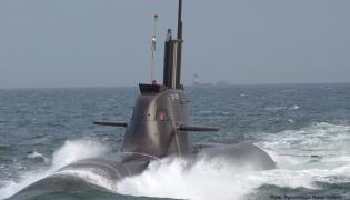 Okręt podwodny A212