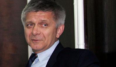 """Belka: """"Rząd uratował Polskę, bo nic nie robił"""""""