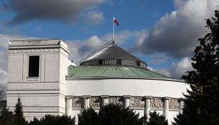 Gmach Sejmu