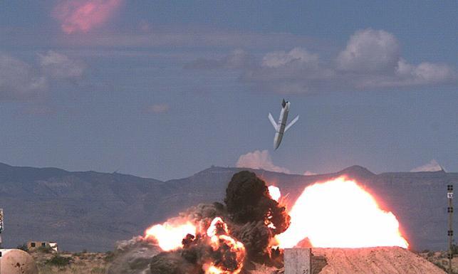 Polskie F-16 z potężną bronią. JASSM-ER uderzy we wroga oddalonego o blisko 1000 km. ZDJĘCIA I WIDEO