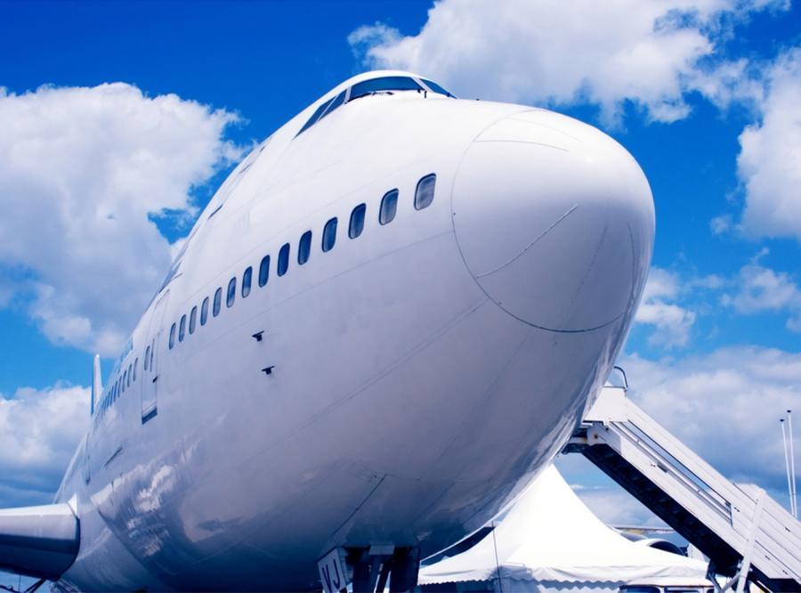 Oto największa linia lotnicza w Europie