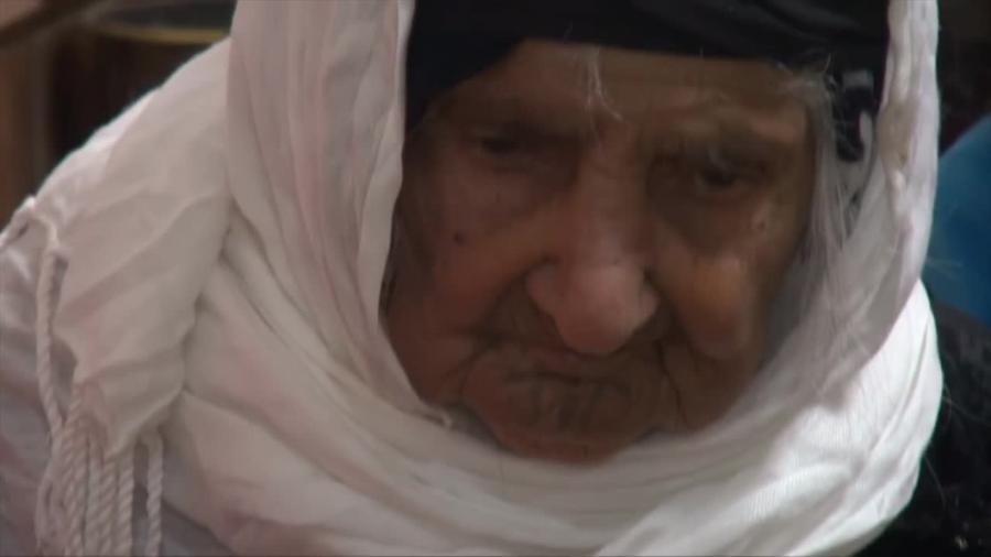 Władze Iraku odebrały świadczenia kobiecie, która wg dokumentów ma 119 lat