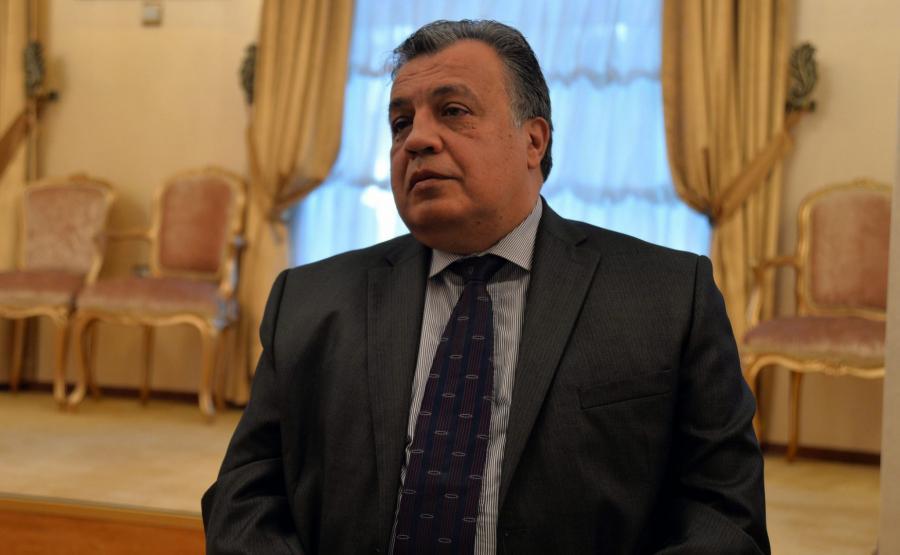 Rosyjski ambasador w Turcji zginął w zamachu