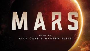 Nick Cave & Warren Ellis | Mars Soundtrack | Milan Records