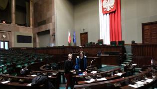 Posłanki Nowoczesnej w Sejmie