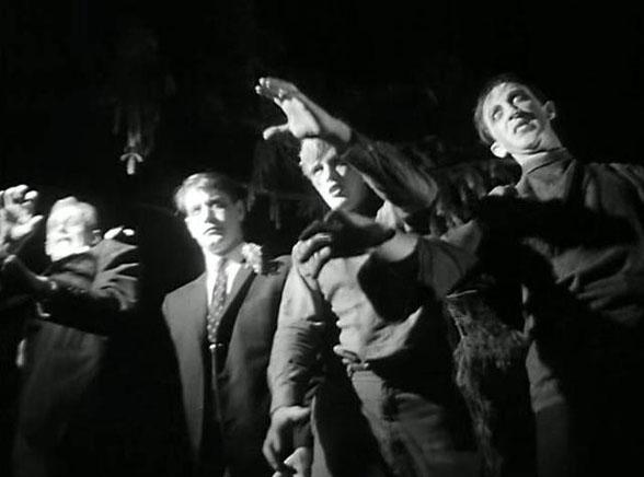 Umarlaki Romero odżyją w trzech wymiarach
