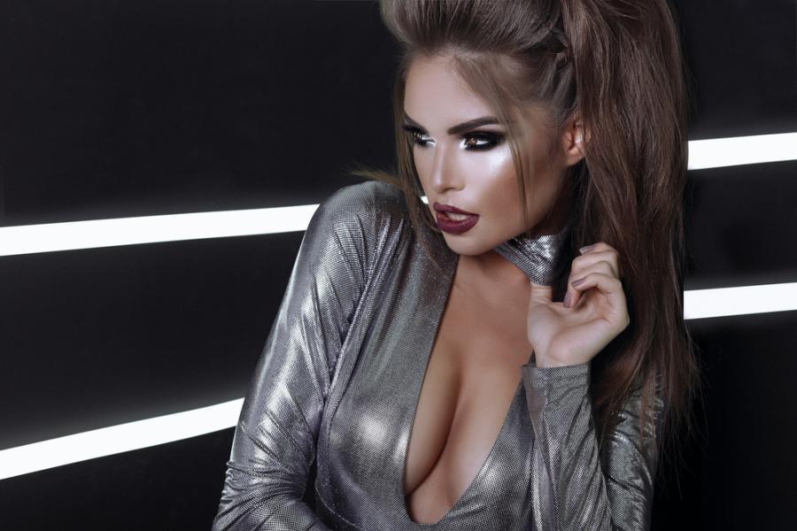 Dlaczego mężczyźni boją się kobiet o wyglądzie modelki?
