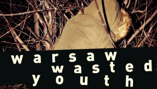 "Album Bastard Disco - ""Warsaw Wasted Youth"""