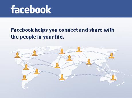 Polskie firmy polubiły Facebooka