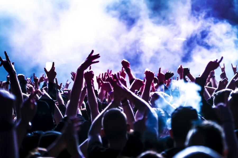 Siedem koncertow